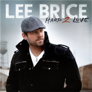 Lee Brice Hard to love lyrics