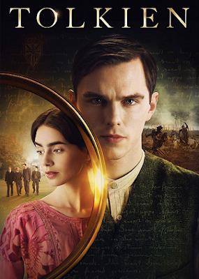 Tolkien [2019] [DVD R1] [Latino]