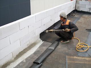 jasa waterproofing membrane