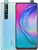 Tecno Camon 15 Pro Full Specification and Features