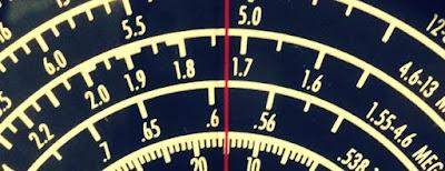 Ham Radio-Help Brian identify this 1970s era interval signal