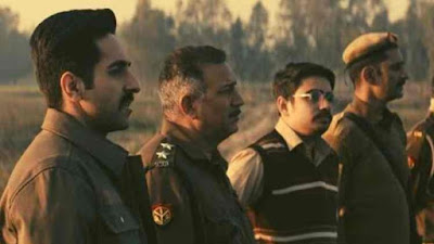 Watch Article 15 (2019) Full Movie Online