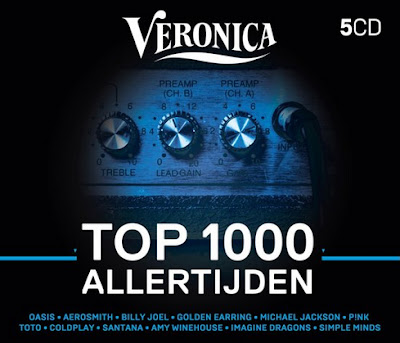 VA – Greatest Hits Of All Time [5CD] (2020)