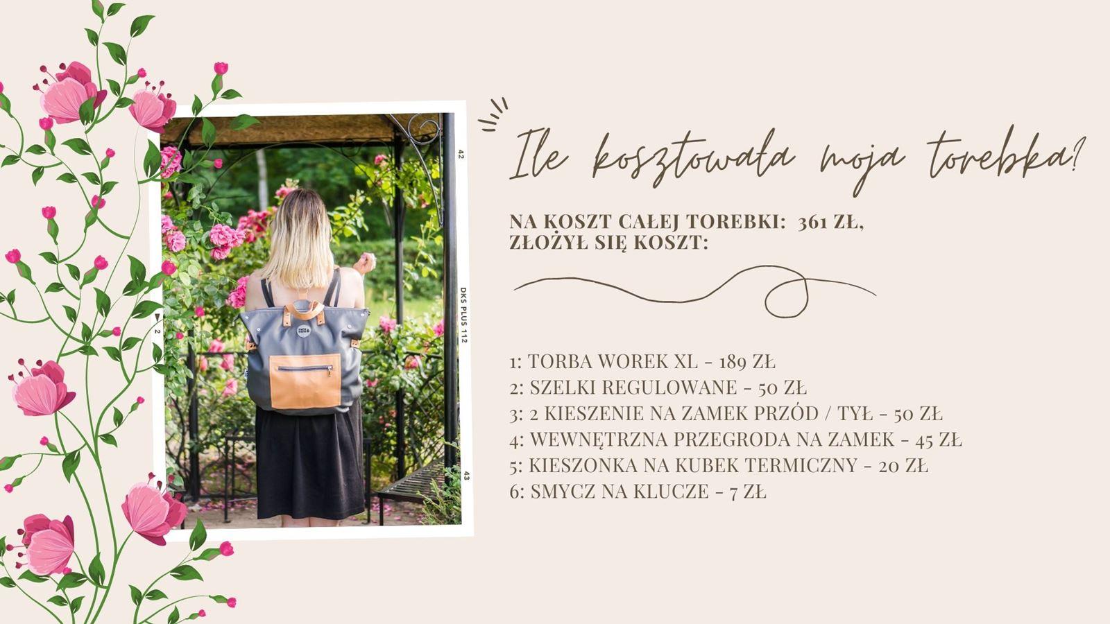 7 Jak zaprojektować własną torebkę. Szycie torebek według swojego projektu. Prezent marzeń - pomysł na niebanalny prezent dla blogerki, dziewczyny, mamy, siostry, koleżanki, przyjaciółki. Torebki polska marka MANA MANA jakośc opinie, gdzie kupić, ile kosztuje