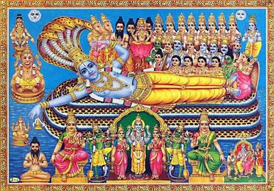 ಶ್ರೀ ವಿಷ್ಣು ಸಹಸ್ರನಾಮ ಸ್ತೋತ್ರಮ್ ಕನ್ನಡ Vishnu Sahasranamam Kannada Language Lyrics