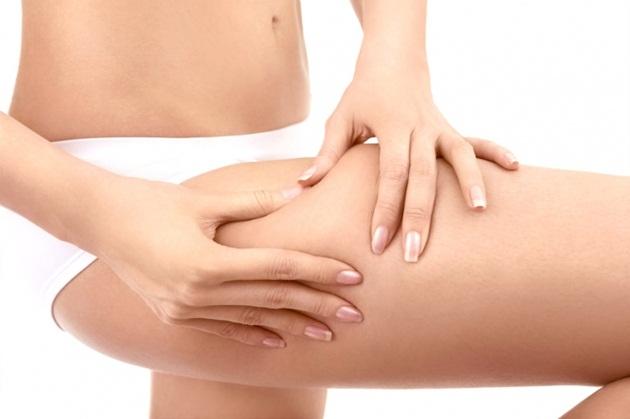Massagem para Eliminar a Celulite