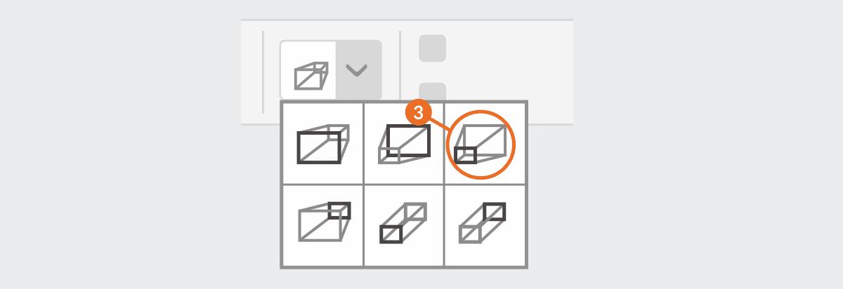 Mengenal Tool Extrude Pada CorelDRAW