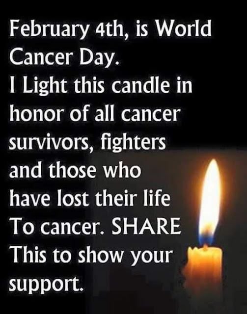 World cancer day logo 2022, world cancer day stories, world cancer day theme 2021