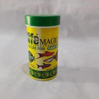 Haifeng alife magic-i excel flakes