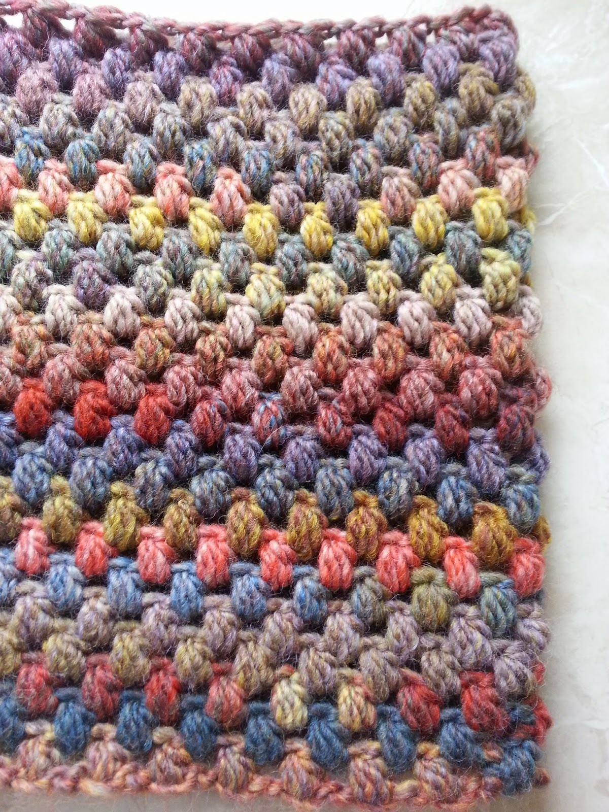 snood chouette kit crochet