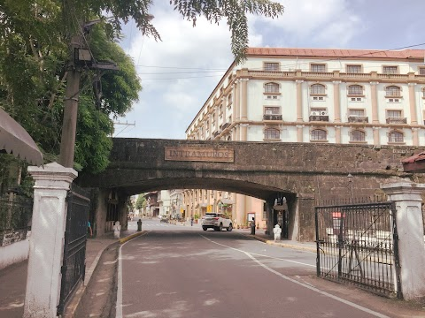 Intramuros: Visiting The 'City Within City'