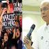 """Sec. Evasco: """"Kung evil ang martial law bakit nandiyan sa constitution"""""""
