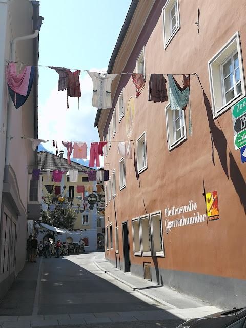 lienz austria città trentino italia
