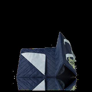 Τσάντα-Κουβέρτα για Πικνίκ Κωδικός: 23156 Δίνει Bonus Points 6
