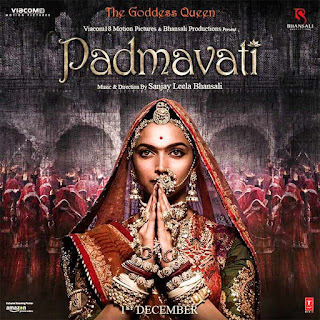 Padmaavati 2018 Download 1080p Bluray