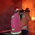 Asrama Laki -Laki Panti Asuhan Alfalah Padang Terbakar