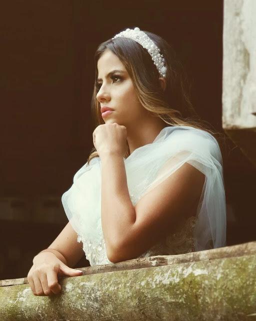 Jayana Moreira viaja para Bonito para gravação de novo clipe