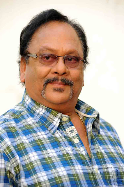 Rebel Star Krishnam Raju As TamilNadu Governor