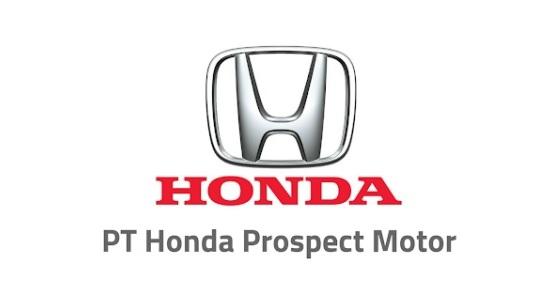 Lowongan Kerja - PT Honda Prospect Motor (Agen Tunggal HONDA)