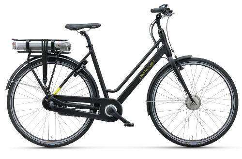 sparta fonk e-go beste goedkope elektrische fiets test