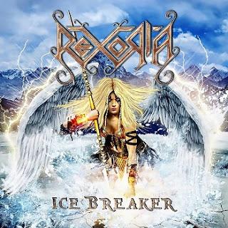 """Το βίντεο των Rexoria για το """"Reach For The Heavens In Time"""" από το album """"Ice Breaker"""""""