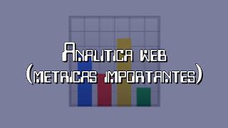 Como analizar el trafico en mi web