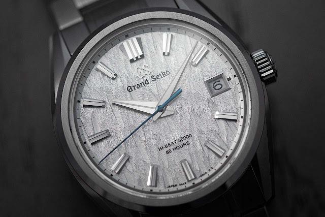 Grand Seiko Heritage SLGH005