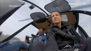 Download Man Vs Wild with Bear Grylls and PM Modi Full Show In Hindi 720p HDTV ESUB | MoviesBaba 5