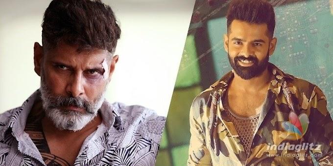 Will Tamilrockers Leak Mr. KK' and iSmart Shankar Full Movie ?