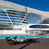 'Trumpets' race review - Abu Dhabi