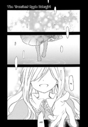 The Transient Apple Salesgirl Manga