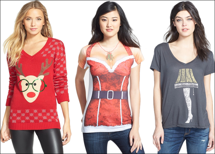 ugly christmas sweater, holiday sweaters, nordstrom