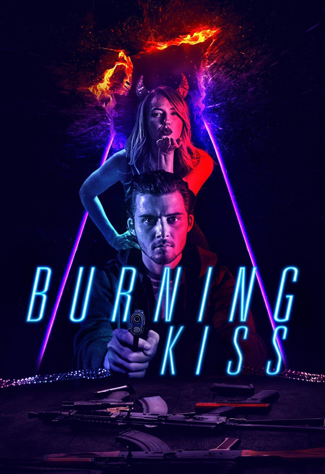 Burning Kiss 2018
