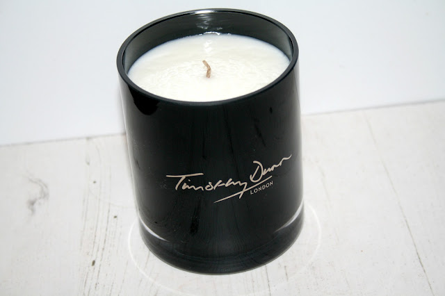 Christmas Gifts 2016: Samarkand Luxury Candle by Timothy Dunn London