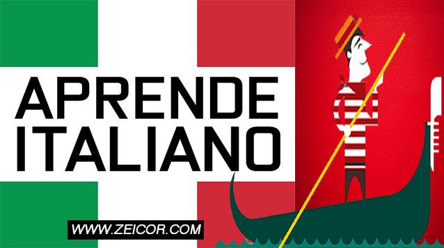 Asombroso Nueva Aplicación Para Aprender El Idioma Italiano
