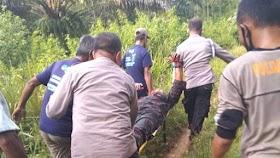 Duel Maut Prajurit TNI dengan Warga Gara-Gara Sengketa Lahan 2 Hektare