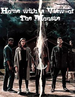 فيلم Home with a View of the Monster 2019 مترجم