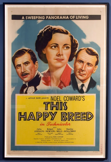 Watch This Happy Breed 1944 Free Comedy Streaming Film