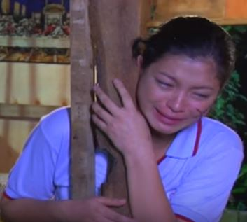 'Inaalay Ko Talaga Yun Sa Letter Sender ...' Angel Locsin Shares What It's Like To Do Different Roles In 'Maalaala Mo Kaya'