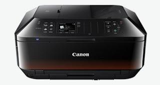 Canon PIXMA MX725 Drivers Scaricare per Windows, mac OS, e Linux