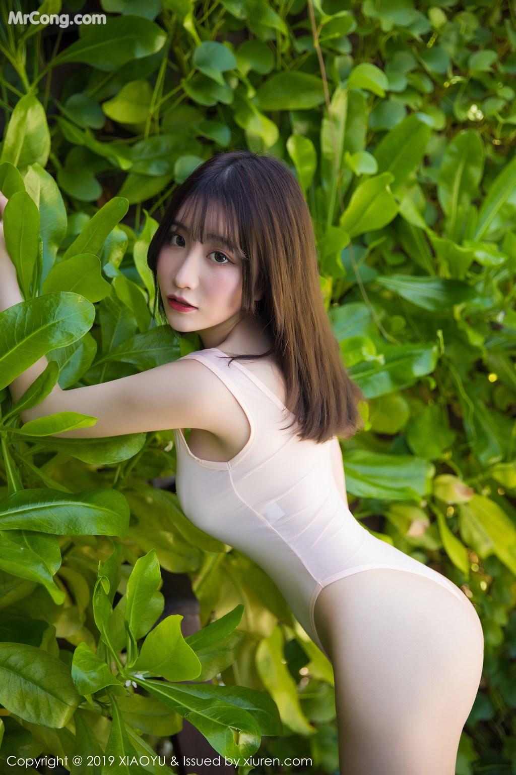 Image XiaoYu-Vol.155-Cherry-MrCong.com-005 in post XiaoYu Vol.155: 绯月樱-Cherry (67 ảnh)