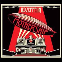 """Η συλλογή των Led Zeppelin """"Mothership"""""""
