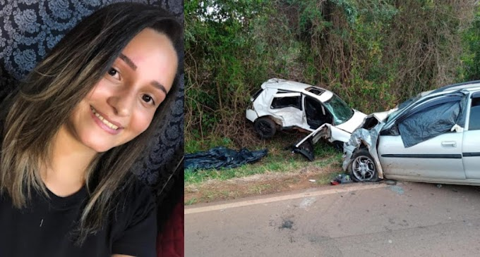 Identificadas as vítimas do grave acidente com óbito em São Jorge do Oeste com veículo placas de Rio Bonito do Iguaçu