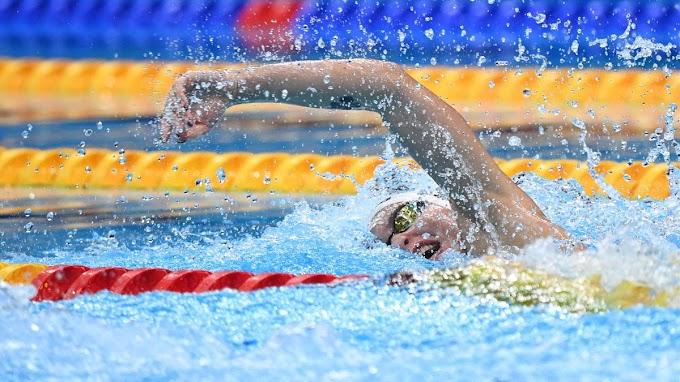 Tokió 2020 - Késely Ajna nem jutott döntőbe 800 méter gyorson
