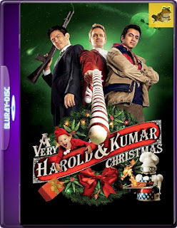 La Navidad De Harold Y Kumar (2011) Brrip 1080p (60 FPS)Latino [GoogleDrive] MR.60fps