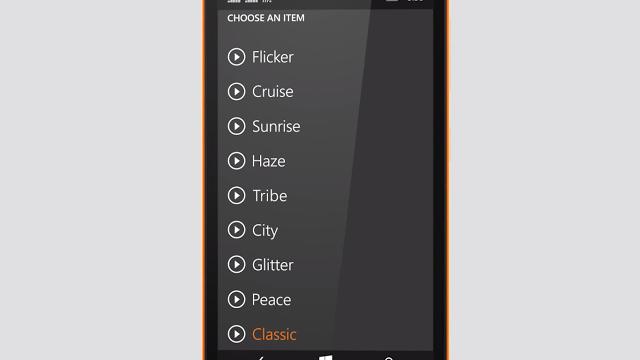 How to Change Ringtone in Windows 10