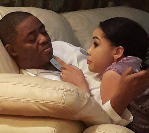 """""""Women Are Like Race Horses Who Must Be Tamed, Trained And Cherished""""- Femi Fani-Kayode Shares His Secret To Keeping A Lady #Arewapublisize"""