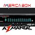 Américabox S305+ Plus Atualização v1.21 - 26/08/2020