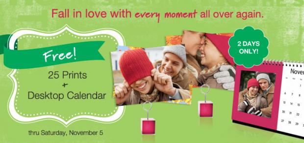 MORE FREE Photo Prints at Walgreens!!