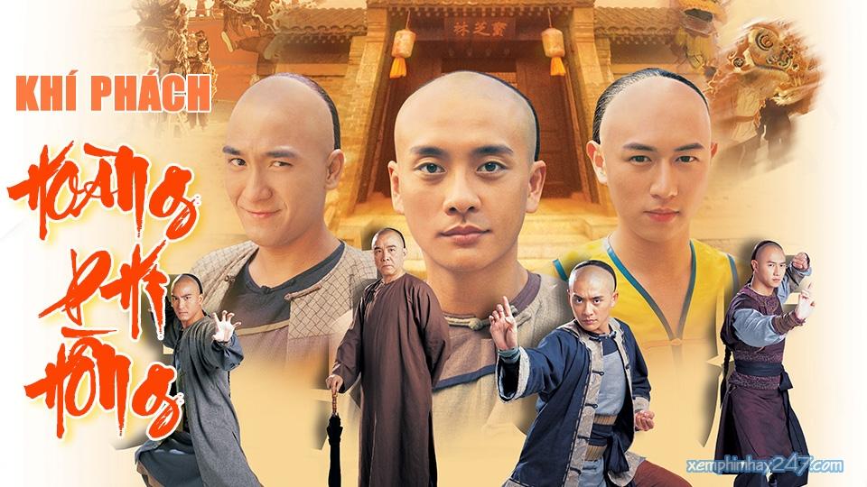 http://xemphimhay247.com - Xem phim hay 247 - Khí Phách Hoàng Phi Hồng (2005) - Master Of Kung Fu (2005)